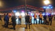 Yenikapı-Osmanbey arasında metro seferleri durdu