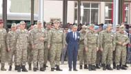 Genelkurmay Başkanı Akar, Mardin'de şehitleri uğurlama törenine katıldı