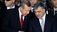 Erdoğan'dan Gül'e sürpriz telefon! Bizzat davet etti