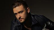 Justin Timberlake Eurovision'da sahne alacak