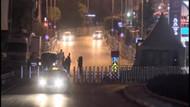 Sümeyye Erdoğan'ın düğünü nedeniyle İstanbul'da bazı yollar kapatıldı