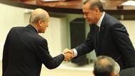 MHP ve AK Parti Başkanlık sisteminde anlaştı mı?