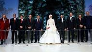 Genelkurmay Başkanı Hulusi Akar niye nikah şahidi oldu?
