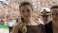 Brezilya'nın lükse düşkün yeni First Lady'si Marcela Temer