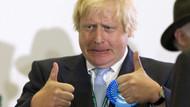 Erdoğan'a hakaret yarışmasını Osmanlı Paşası torunu Boris Johnson kazandı