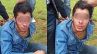 Şanlıurfa'da 3 yaşındaki çocuğu taciz eden bir kişi yakalandı
