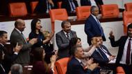 Son dakika haberi: Meclisteki dokunulmazlık teklifi kabul edildi, HDP'den alkışlı tepki