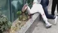 İzmir'de iki kadın arasında bıçaklı kavga