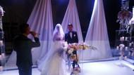 Konserde tanıştığı hayranıyla evlendi