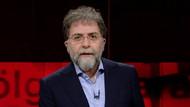 Erdoğan'ın mesajını dinlerken ayağa kalkmak Ahmet Hakan yazdı