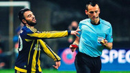 UEFA'dan Alper Potuk, Volkan Şen ve Pereira'ya ceza!