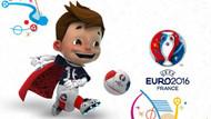 Avrupa Futbol Şampiyonasının maskotu satışa çıktı