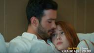 Kiralık Aşk dizisi 48.bölüm fragmanı: Defne ve Ömer'in sürpriz kararı