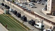 Gaziantep'te IŞİD'in hücre evine operasyon!