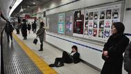 Japon uyuklama sanatı