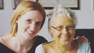 Wilma Elles'in annesi Veronika Elles hayatını kaybetti