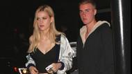 Justin Bieber yeni sevgilisi Nicola Peltz ile yakalandı
