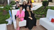Bülent Ersoy, Nur Yerlitaş ve Ivana Sert bu açılışta buluştu