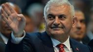 Başbakan Yıldırım Diyarbakır'da: Yıkılan gönülleri de yapacağız, binaları da...