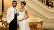 Eylül Ateşler, Serkan Samrıoğlu ile evlendi