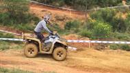 Türkiye ATV Şampiyonası heyecanı İstanbul'da başladı
