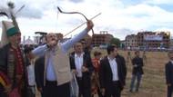 Bilal Erdoğan: İstanbul okçuluğun merkezi olmalı