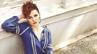 Alina Boz: Oyuncu olmaya Rusya'da karar verdim