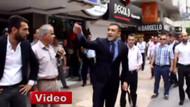 MHP'de kurultay kavgasına kemerli müdahale