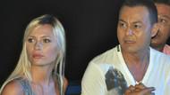 Serdar Ortaç'tan eşi Chloe Loughnan için dayak açıklaması