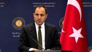 Dışişleri Bakanlığı'ndan Fransa'ya orantısız güç eleştirisi