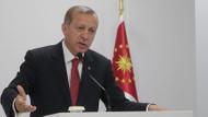 Erdoğan'dan yargı başkanlarıyla çay toplamasını eleştiren muhalefete tepki: Alışacaklar
