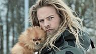 Instagram fenomeni Norveçli Lasse Matberg