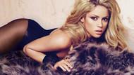 Shakira da Türk çıktı!