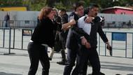 Dilek Dündar o anları anlattı: Can'a saldıran kişi hazırlıklıydı