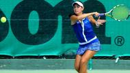 Genç tenisçi Ayla Aksu Antalya'da şampiyon