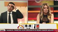 GS TV'de Mario Gomez'in attığı gol