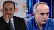 Erdoğan'ın danışmanı Mustafa Varank, Gül'ün danışmanı Ahmet Sever'e dava açtı!