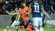 Medipol Başakşehir: 2 - Fenerbahçe: 1