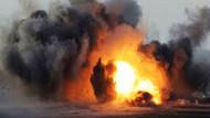 Tunceli'de karakola bombalı araçla saldırı!