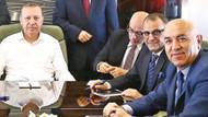 Erdoğan'dan Kılıçdaroğlu'na mermi yorumu: Tasvip etmeyiz