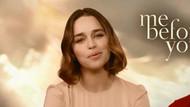 Emilia Clarke'ın  yeni filmi Me Before You
