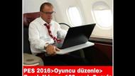Türkiye Hırvatistan maçı capsleri