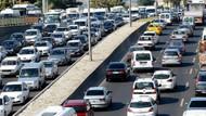 Tam 20 Milyon 350 Bin 893 araç trafikte