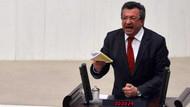 Son dakika haberi! CHP'li Engin Altay: Mustafa Aşkar'ı TRT'ye çıkaran eşek oğlu eşektir