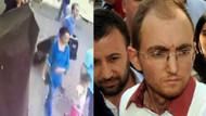 Atalay Filiz'in firardaki son görüntüleri ortaya çıktı