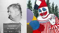 Seri katillerin çizdiği resimlerdeki şok ayrıntı