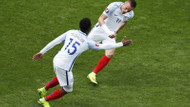İngiltere: 2 - Galler: 1 (MAÇ SONUCU)