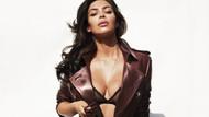Kim Kardashian'ın cesur fotoğrafınının sırrı çözüldü!