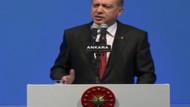 Cumhurbaşkanı Erdoğan: Bu küfürdür