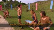 Survivor'da ödül oyununu kim kazandı? (18 Haziran) Survivor 99. son bölüm